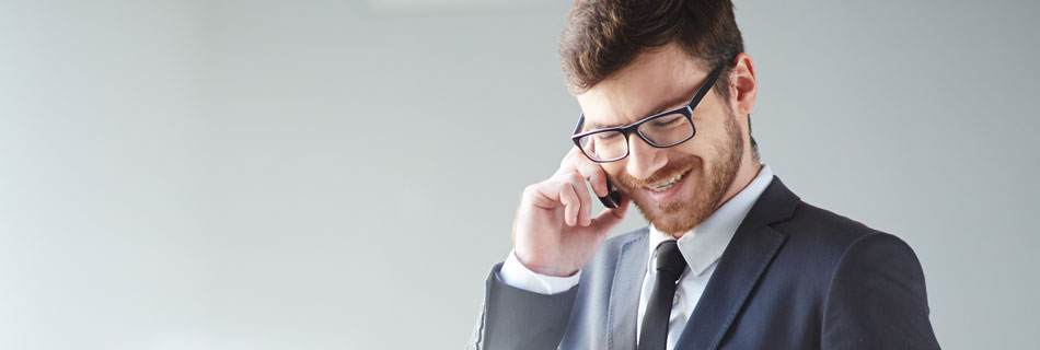 Responsable administratif et financier
